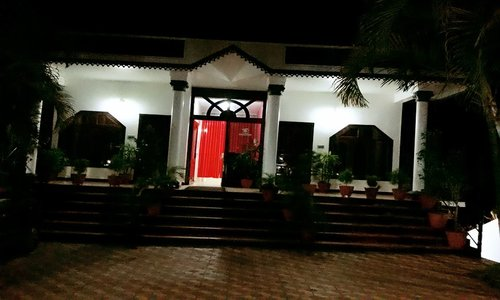 sulthan bathery homestay