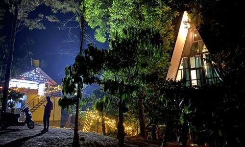 family budget resort in wayanad